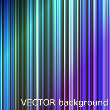 Neon background. Vector illustration Stock Vector - 11053108