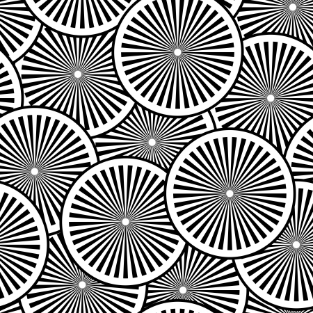 Seamless pattern  Ilustração