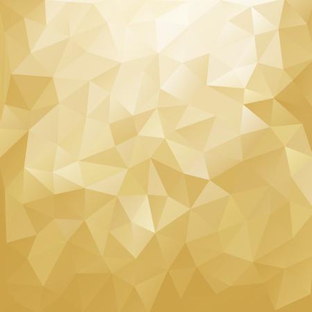 Abstracte kleurrijke glanzende achtergrond. Geometrische vectorillustratie
