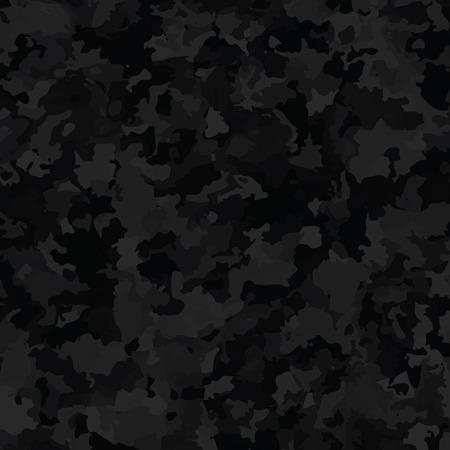 Camuflaje militar Ilustración de vector