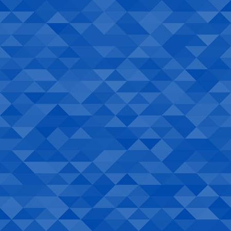 Seamless sfondo geometrico Vettoriali