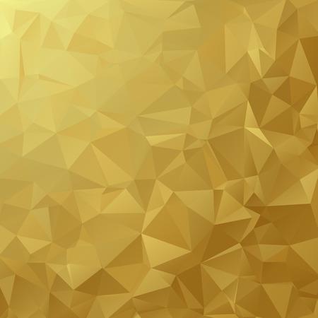 Fondo triangular geométrica.