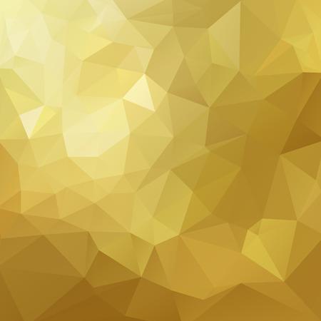 geometrical: Geometrical triangular background.