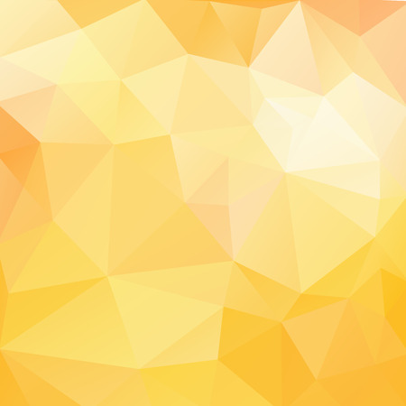 Geometrical triangular background. Ilustração