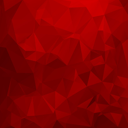 Geometrical triangular background. Illustration