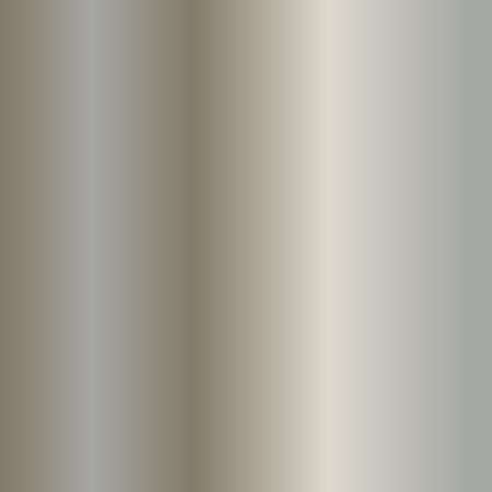 Silver gradients. Bronze rusty white gradient illustration for backgrounds