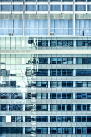 abstract on building reflection Editorial