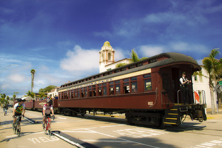 santa cruz: Santa Cruz Railroad