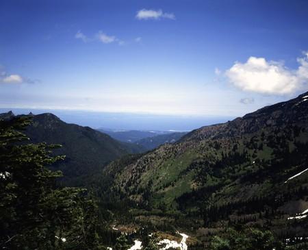 strait of juan de fuca: Juan de Fuca Strait, Washington