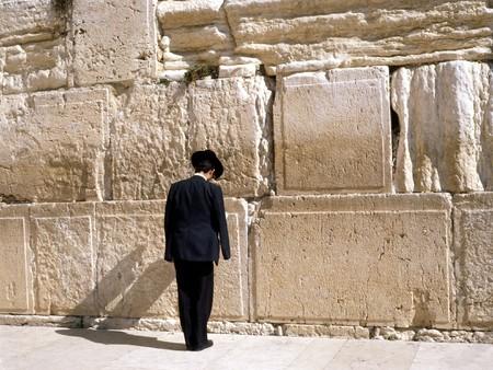 wailing: The Wailing Wall, Jerusalem