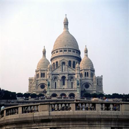 sacre: Sacre Coeur, Paris