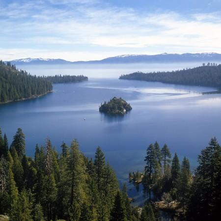 tahoe: Emerald Bay, Lake Tahoe