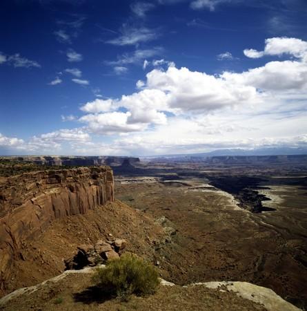 canyonland: Canyonlands, Utah