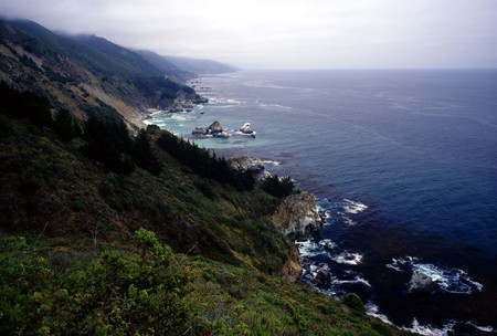 big sur: Big Sur, Caélifornia