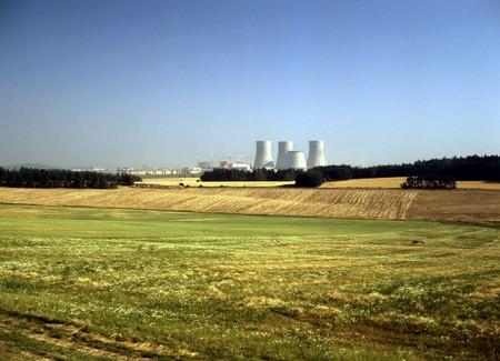temelin: Nuclear Power Plant, Temelin