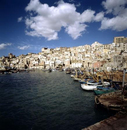 Sciacca, Sicily photo