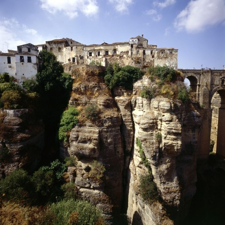 ronda: Ronda, Spain