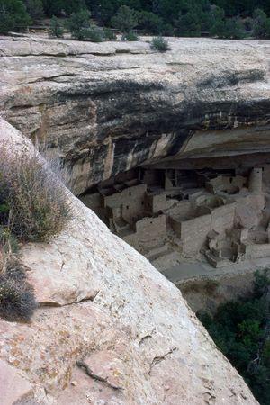 mesa: Mesa Verde, Colorado