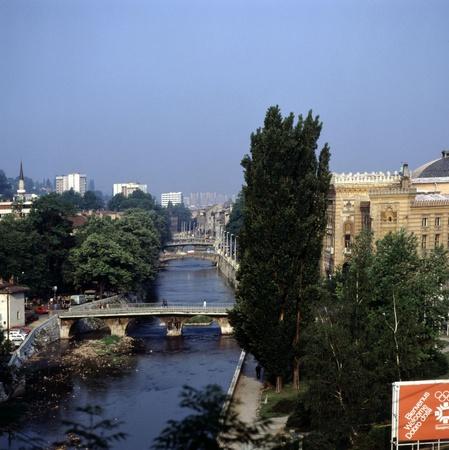 Sarajevo photo