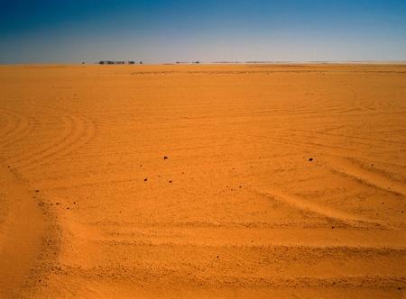 a mirage: Mirage, Egypt