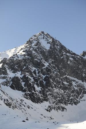 tatra: High Tatra Mountains