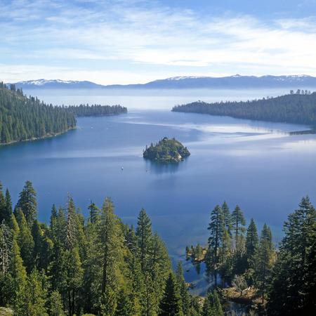 emerald: Emerald Bay, Lake Tahoe
