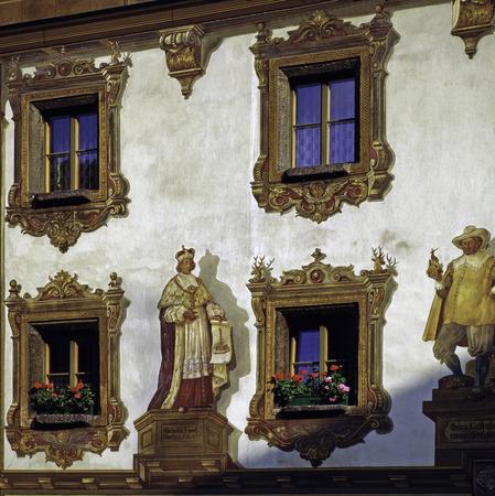 in bavaria: House in Bavaria