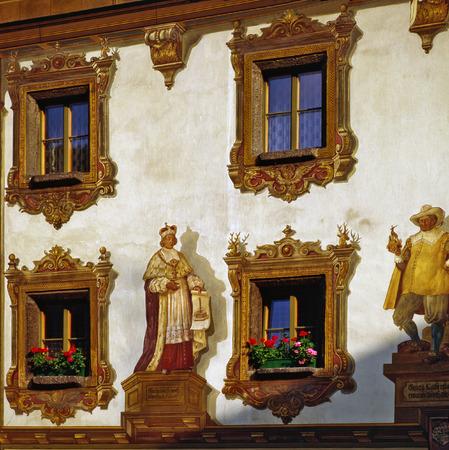 in bavaria: House in Bavaria Germany