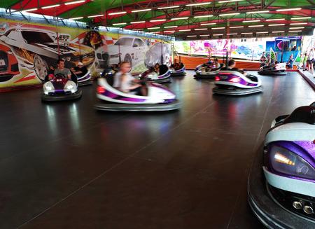 kart: Go Kart Ring for children
