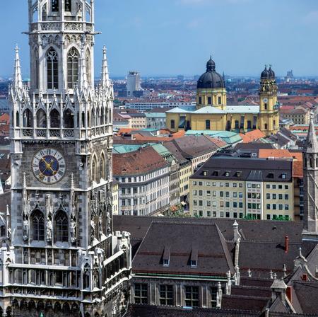 munich: Munich, Germany