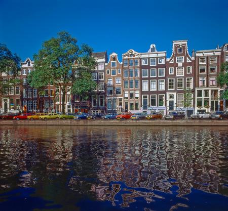netherlands: Amsterdam, Netherlands