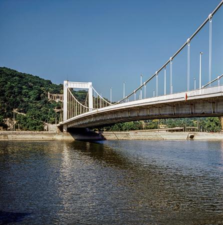 elisabeth: Elisabeth Bridge, Budapest