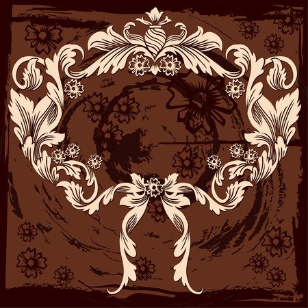 acanto: Classic decoraci�n floral