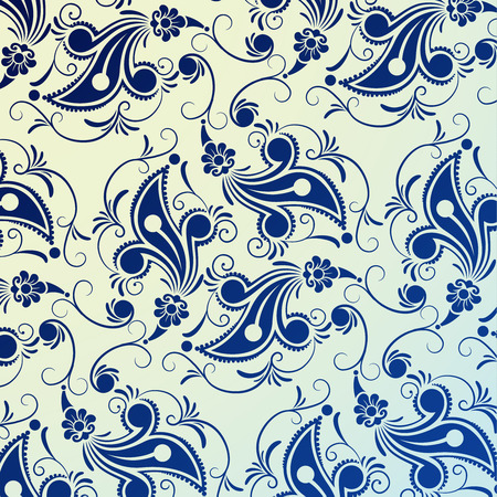 Diseño Floral Foto de archivo - 3759285