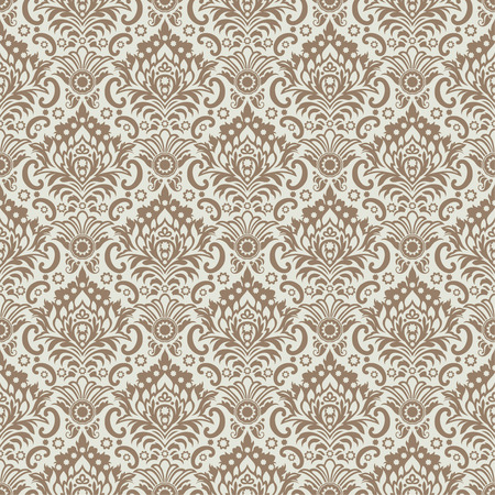 textil: Seamless Classic Wallpaper Background