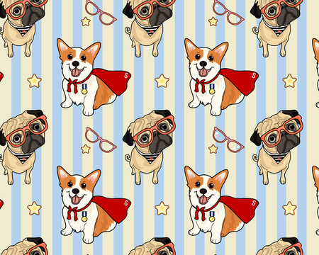 dog wallpaper cute