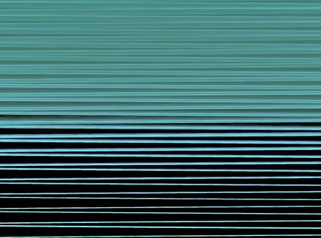 half open: fractal looking like a half open jalousie