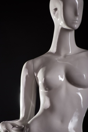 mannequin: Mannequin femme fashion
