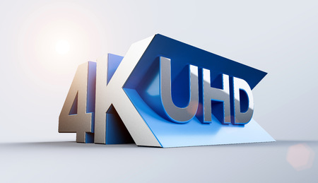 definicion: 4K Ultra HD