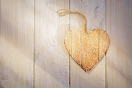 Big Heart Frame For Your Text. Stock Photo, Picture And Royalty Free ...