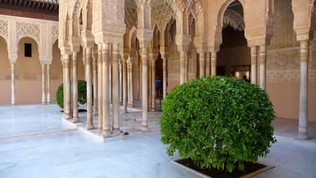 the  alhambra: Alhambra