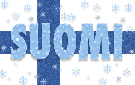 suomi: Let it snow in Suomi