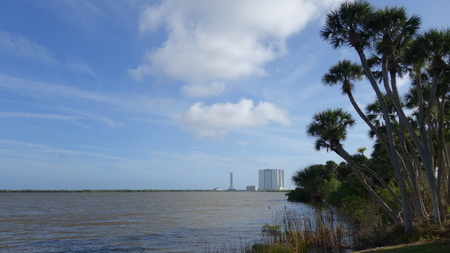 Cape Canaveral Space Launch Complex