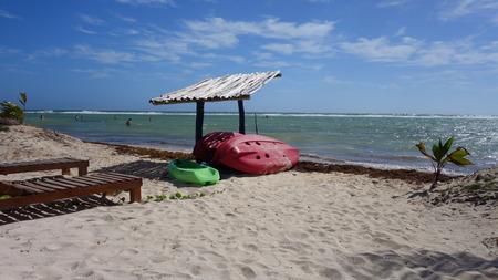 cruis: Mexican beach