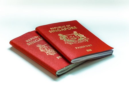 Singapore passport is ranked the most powerful passport in the world with visa-free or visa on arrival access to 189 countries, in conjuction with the passports of Japan and South Korea