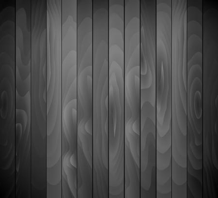 Wooden texture in dark colors