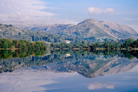 cumbria: Lake District, Cumbria, UK