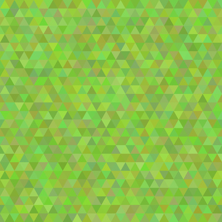 Seamless triangle pattern. Background with geometric abstract texture