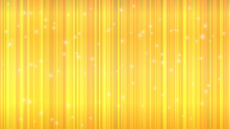 Golden abstract background in modern style. Creative gold vector element. Christmas wallpaper. Golden geometric pattern. Graphic vector design. Brochure, flyer, leaflet cover. Gold background