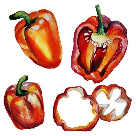 pimenton: paprika